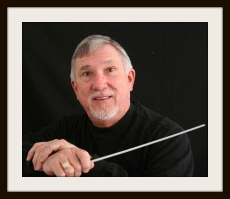 Mercer Crook: Conductor