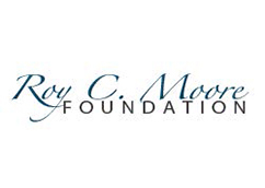 Roy C Moore Foundation