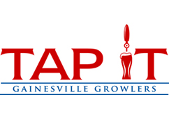 Tap It Growlers