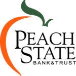 Peach State Ban & Trust logo